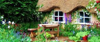 a mial byc taki...ten domek na wsi