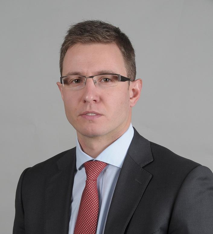 Prezez Polskiego Stowarzyszenia Producentów Styropianu Kamil Kiejna