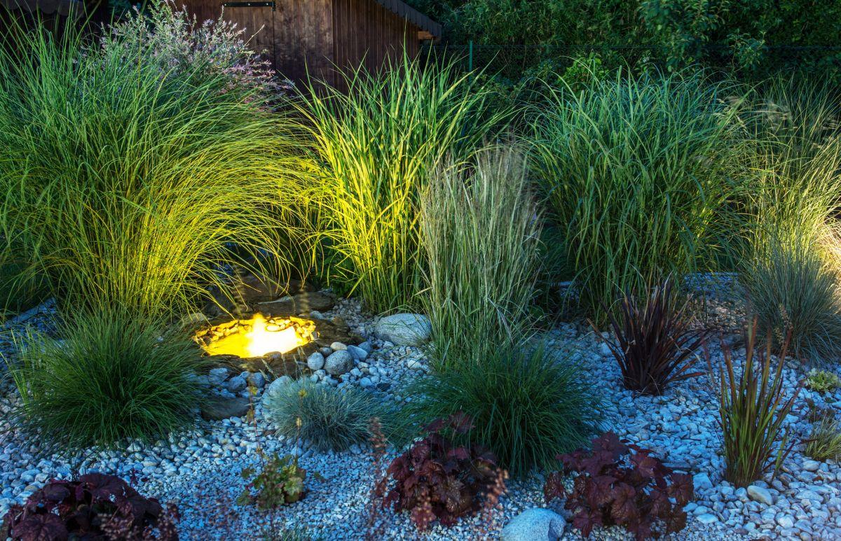 Dekoracyjne oświetlenie zewnętrzne domu i ogrodu - PORADNIK