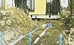 Czy warto wykonać drenaż rozsączający na działce?