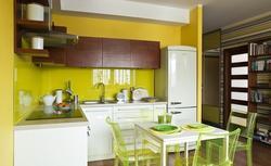 Kolor żółty we wnętrzu. PORADNIK, gdzie stosować odcienie: kanarkowy, pastelowy, limonkowy
