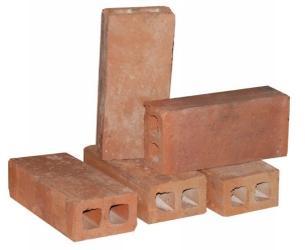 Cegły, bloczki, pustaki