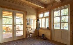 Okna i drzwi – egzamin ze stolarki