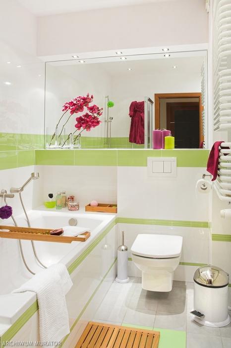 galeria zdj 13 pomys w na ma azienk galeria inspiruj cych zdj zdj cie nr 12. Black Bedroom Furniture Sets. Home Design Ideas