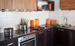 Ergonomia kuchni, czyli jak urządzić funkcjonalną kuchnię, zgodnie z zasadą trójkąta?
