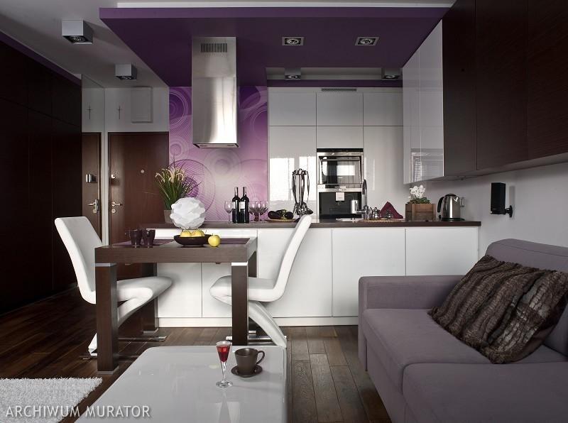 Galeria zdjęć  Tapeta w kuchni 12 propozycji na   # Tapeta W Kuchnia