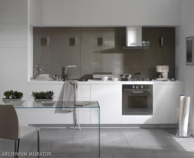 Galerie zdjęć  Nowoczesna kuchnia w 8 odsłonach  Zdjęcia redakcji  Murator   -> Funkcjonalna Kuchnia Nowoczesna