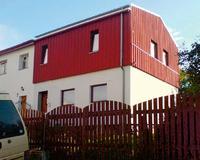 Dom po rozbudowie