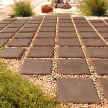 Ekologiczne kostki betonowe