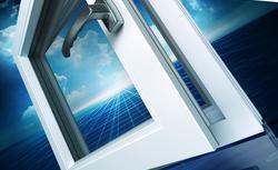 Okna do domów pasywnych - jedyne na rynku okna produkowane seryjne