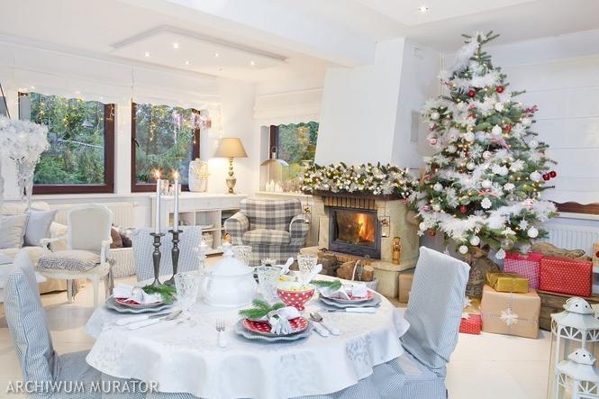 Salon na Boże Narodzenie