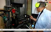 WIDEO: Jak wykryć nieszczelność w instalacji centralnego ogrzewania, kanalizacji?