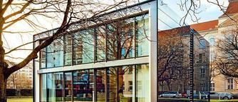 Dom produkujący energię. Eksperymentalny dom w Berlinie