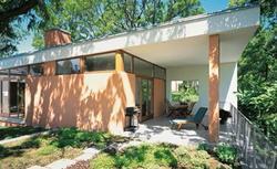 Zielone dachy. Stropodach obsadzony roślinami