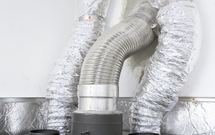 Rozprowadzanie ciepłego powietrza z kominka i nie tylko... Jak wykorzystać nadwyżkę ciepła?