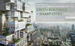 Konferencja: Dzień Ziemi z Zielonym Budownictwem. 21 kwietnia, GDAŃSK