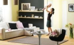 Łączymy przedpokój z salonem - na przykładzie konkretnego mieszkania. ZDJĘCIA