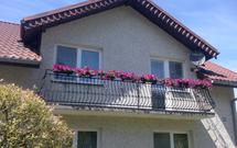 Tynki wapienne i cementowo-wapienne jako element zdrowego domu. Jakie są cechy zdrowego tynku?