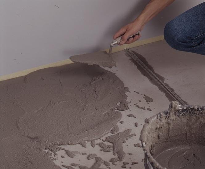 A może beton?