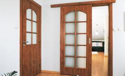Rodzaje drzwi wewnętrznych. Zobacz, jakie są kryteria wyboru drzwi