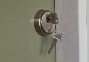 Zamki do drzwi
