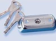 Jeden klucz do wielu dziurek