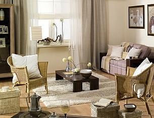 Jak odświeżyć wynajęte mieszkanie