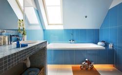 Jak wykończyć podłogi i ściany w łazience?