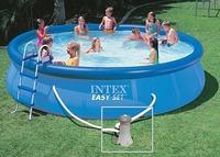 Baseny ogrodowe. Jak dbać o czystość wody w basenie?