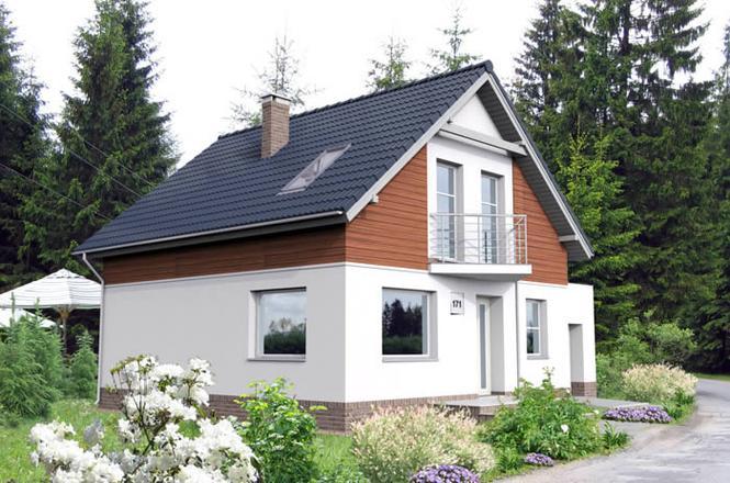 Architektura domu energooszczędnego