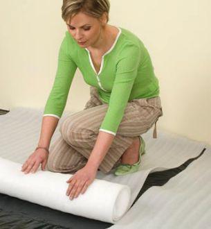 Panele podłogowe. Jak samodzielnie ułożyć panele na podłodze?