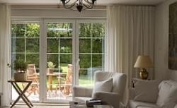 Okna chroniące przed hałasem