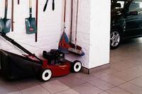 Gres techniczny - gres do garażu