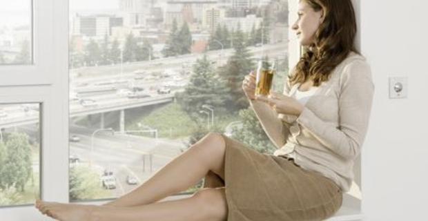 Okna z PCW o wysokiej izolacyjności akustycznej. Zadbaj o ciszę w domu